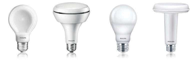 Led Bulb Savings