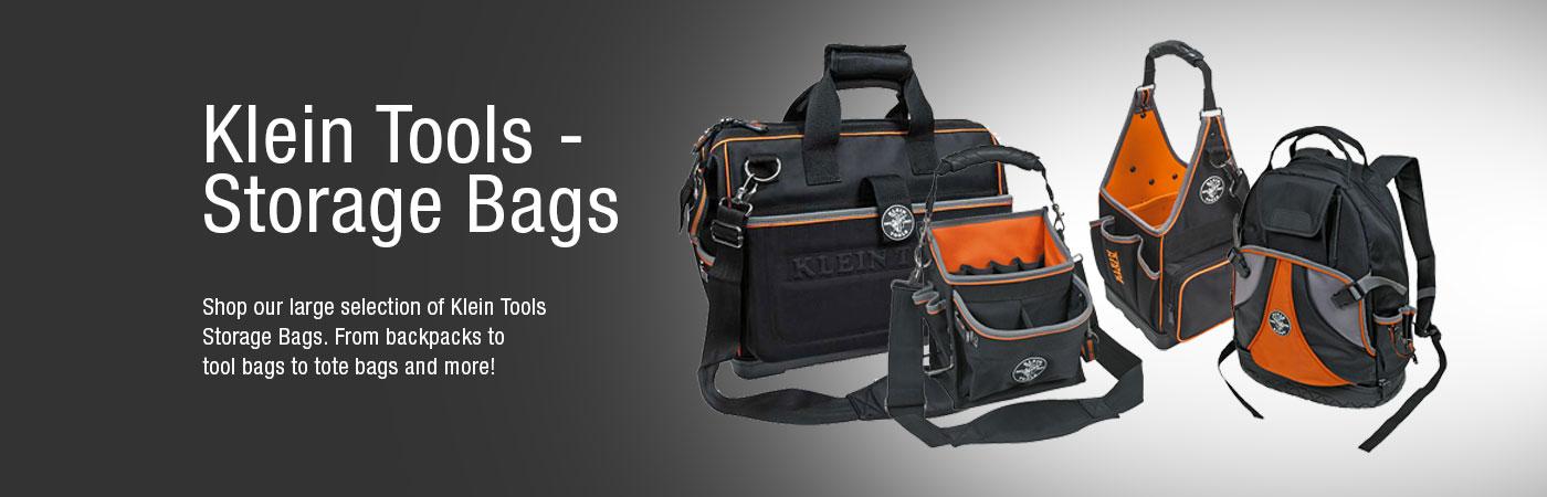 Klien Tool Bags