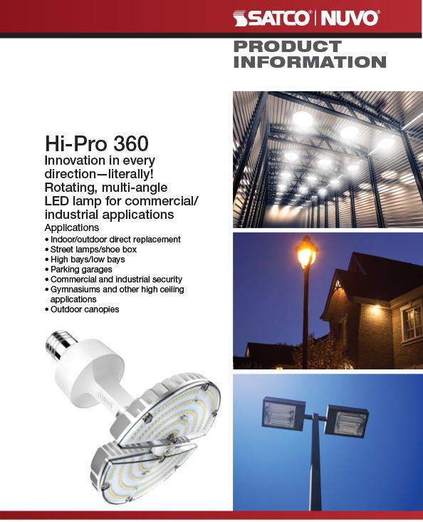 SATCO-HI-PRO-360-LED-brochure-cover
