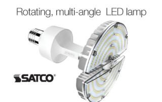 Satco Hi-Pro 360 LED Bulb