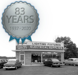 Good Friend Electric celebrates 83 years in business